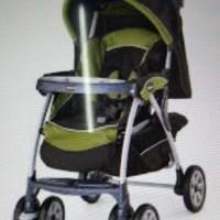 Special Price Stroller Anak Merk Chicco Neuvo Techno