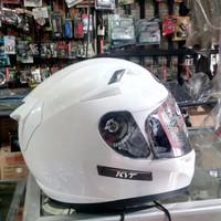 HELM FULFACE KYT K2 RIDER