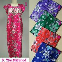 Jual Daster murah batik pekalongan / daster yukensi / baju tidur wanita Murah