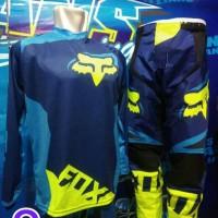 jerset cross jersey setelan cross celana cross mx trail 8