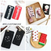 Samsung Galaxy Caramel S5 mini Custom Case / Softcase 1 HARI JADI!