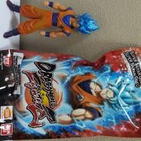 """Bandai Super Saiyan GOD / Super Saiyan Goku 3"""" (Dragon Ball FighterZ)"""