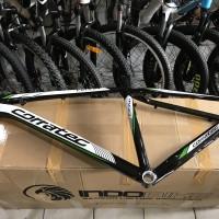 Frame Sepeda Gunung MTB Alloy 27.5 Corratec Expert New