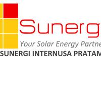 Perusahaan Distributor Solar Panel Surya dan Inverter