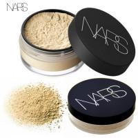 NARS VELVET LOOSE POWDER IN BEACH - SHARE!