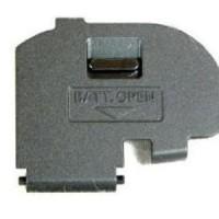 Battery Door Cover / Tutup Baterai Canon 40d / 50d