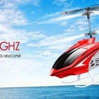 Syma S39 Raptor RC Helicopter GYRO 2.4G 3 Channel