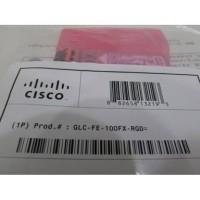 Modul GLC-FE-100FX Cisco