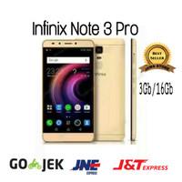 Hp Infinix Note 3 pro X601 Garansi Resmi