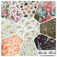New Kertas Kado sansanwawa bebas pilih motif / Fancy Paper / craft