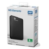 Hardisk External WD Element 2TB Hardisk Eksternal 2 Tera