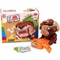 Beware Of The Dog Game / Bad Dog Game / Game Anjing Galak