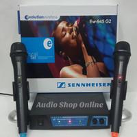 Mic Wireless Sennheiser ew 945 G2 / Microphone ew 945 G2