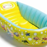 Bak Mandi Bayi / Baby Bath Tub Century Spring (Free POMPA)