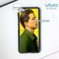Casing Vivo V5 Plus Charlie Puth Nine Track Mind Hard Case Custom