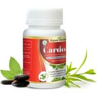 CARDO R Obat Darah Tinggi Herbal Menurunkan Tekanan Darah Tinggi Alami