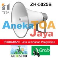 Harga zh 5025b horn speaker corong toa original 5025 b | Pembandingharga.com