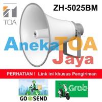 Harga horn speaker corong toa original zh 5025bm 5025 | Pembandingharga.com