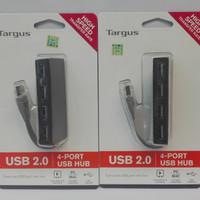 USB HUB 2.0 Targus 4-port ACH114AP
