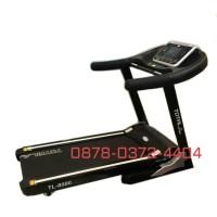 Treadmill Electric motor 3 HP TL 8080 + Wifi Murah