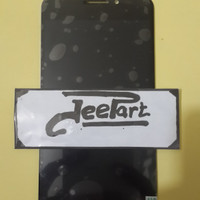 Lcd Alcatel One Touch Idol X 6040D Complete Touchscreen