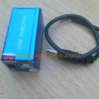 USB INJECTOR USB POWER MANAGER
