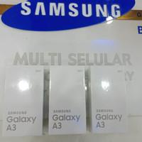 Samsung Galaxy A3 2017 / A320 resmi grs SEIN