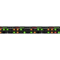 BEHRINGER MDX4600 MULTICOM PRO-XL 4 CHANNEL AUDIO COMPRESSOR