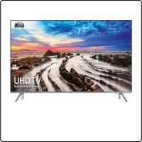 Samsung UA49MU8000 49 Inch Premium UHD 4K Smart Curved LED TV
