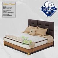 Kasur Solace Essence 160x200 (Full Set) - Spring Air
