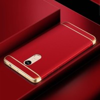 Hardcase Slim Premium Casing HP Xiaomi Redmi Note 4/4X Snapdragon