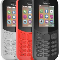 HP NOKIA 130 DUAL SIMCARD + MP3