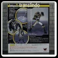 SHF Greeed Kazari NEW ORI MISB Kamen Rider OOO Series