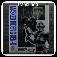 SHF Kamen Rider G Den-O NEW ORI MISB