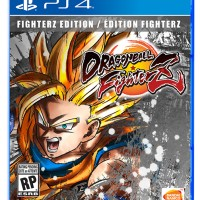 Harga Dragon Ball Fighterz Deluxe Travelbon.com