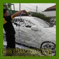 Shampo Cuci Mobil Motor IKAME via GOJEK Jaminan Mutu