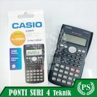 Calculator FX-350MS - CASIO