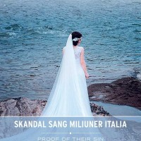 Novel Proof Of Their Sin Skandal Sang Miliuner Italia - Dani