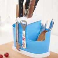 Harga rak pisau dapur dan alat dapur lainnya kitchen set organizer | WIKIPRICE INDONESIA