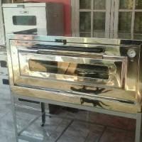 oven industri