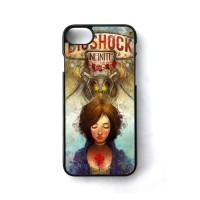 Casing iphone 8 Case Bioshock Infinite Cover Fan Art