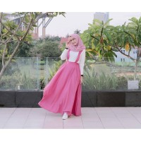 Baju muslim 2018/fashion hijab/hijab cantik/ootd hijab - Acha overal
