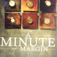 New Baru Buku A Minute Of Margin . Richard A. Swenson M.D. Terlaris