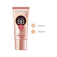 Maybelline BB Cream Super Cover Medium / MKP02658