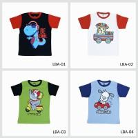 Grosir Kaos Anak Branded Motif Laki-laki