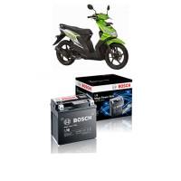 harga Bosch Aki Kering Motor Honda Beat (2008) Agm Rbtz-5s - 0092m67041 Tokopedia.com