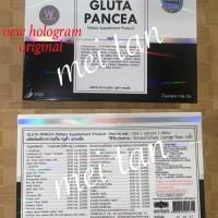 GLUTA PANCEA D/H GLUTA PANACEA