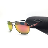 Kacamata Oakley Plaintiff Oval Gun Ducati Fire Kacamata Polarized Gaya