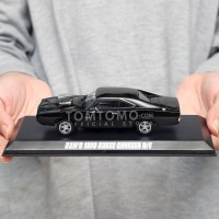 Dom Dodge Charger '70 Fast Furious Diecast Miniatur Mobil Mainan Anak