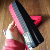 Sabuk Poom Taekwondo MTX